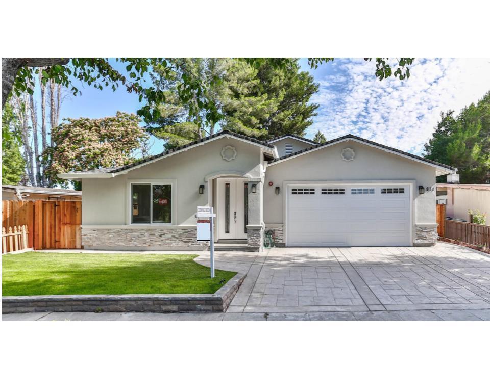 871 LAKEHAVEN DR, SUNNYVALE, CA 94089