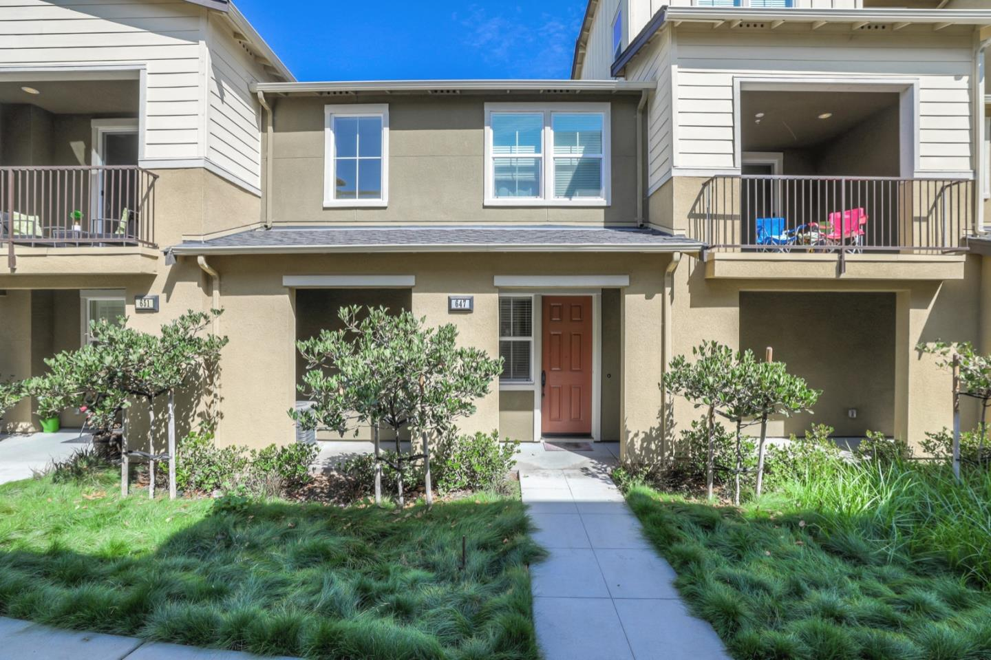 Detail Gallery Image 1 of 1 For 647 Elderberry Dr, Milpitas,  CA 95035 - 3 Beds | 2/1 Baths
