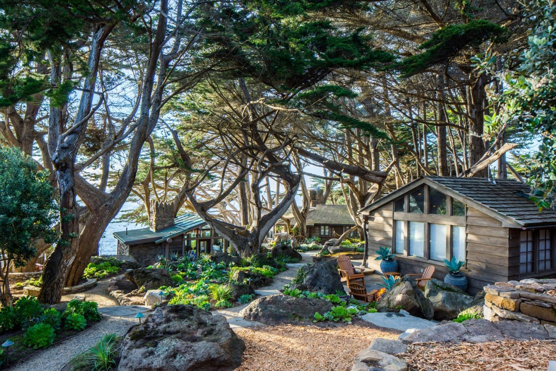 7 Coves on Spindrift Road CARMEL CA 93923, Image  1