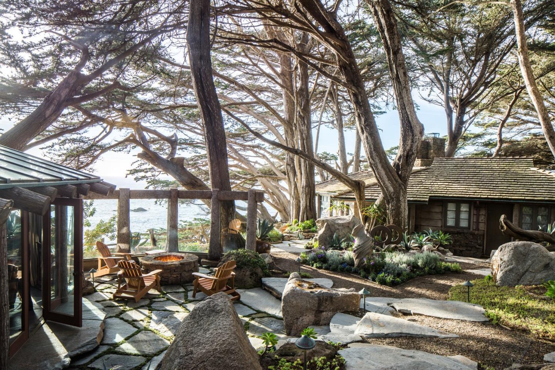 7 Coves on Spindrift Road CARMEL CA 93923, Image  38