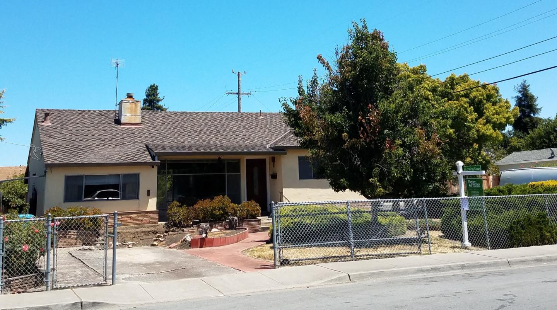 3331 Spring ST, Redwood City, California