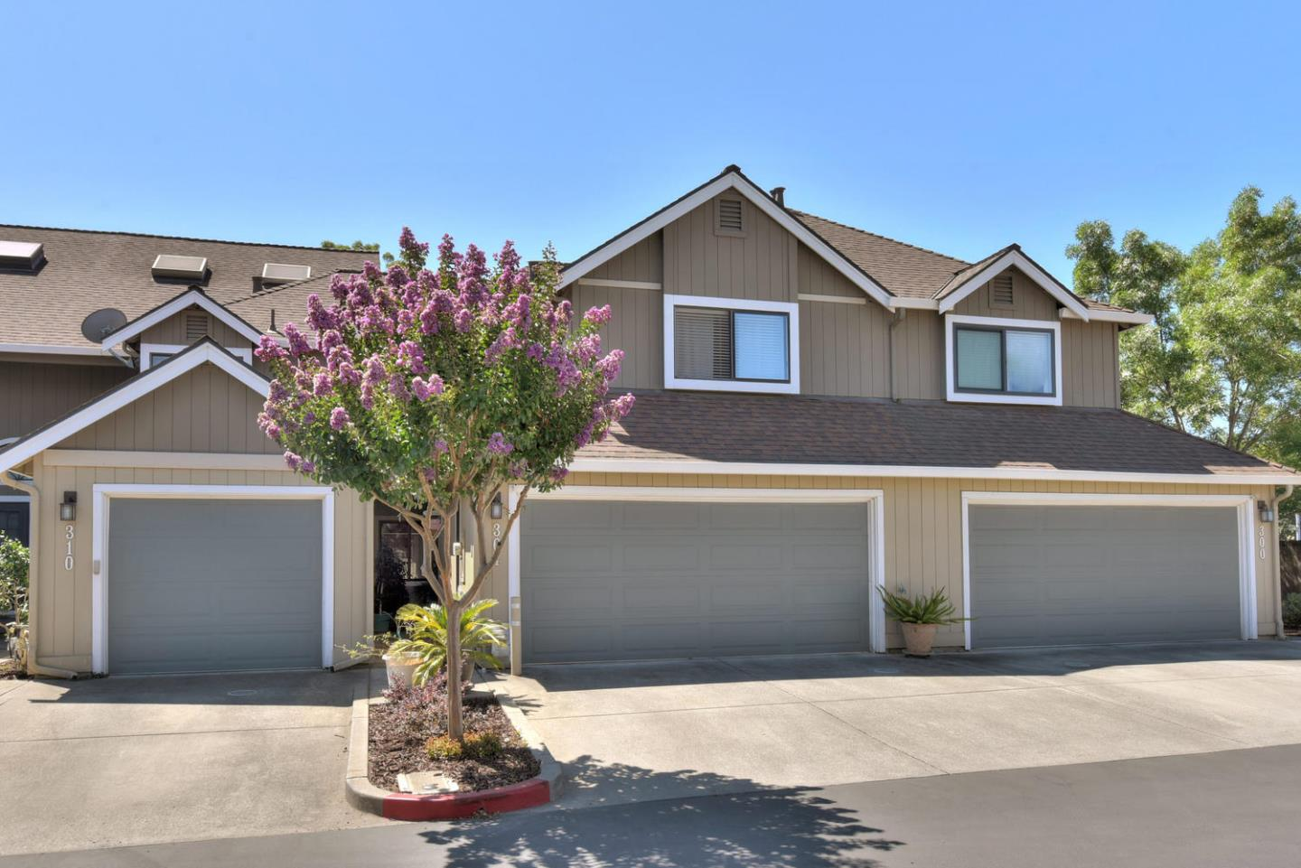 One of Morgan Hill 3 Bedroom Homes for Sale at 304 Pebble Creek CT