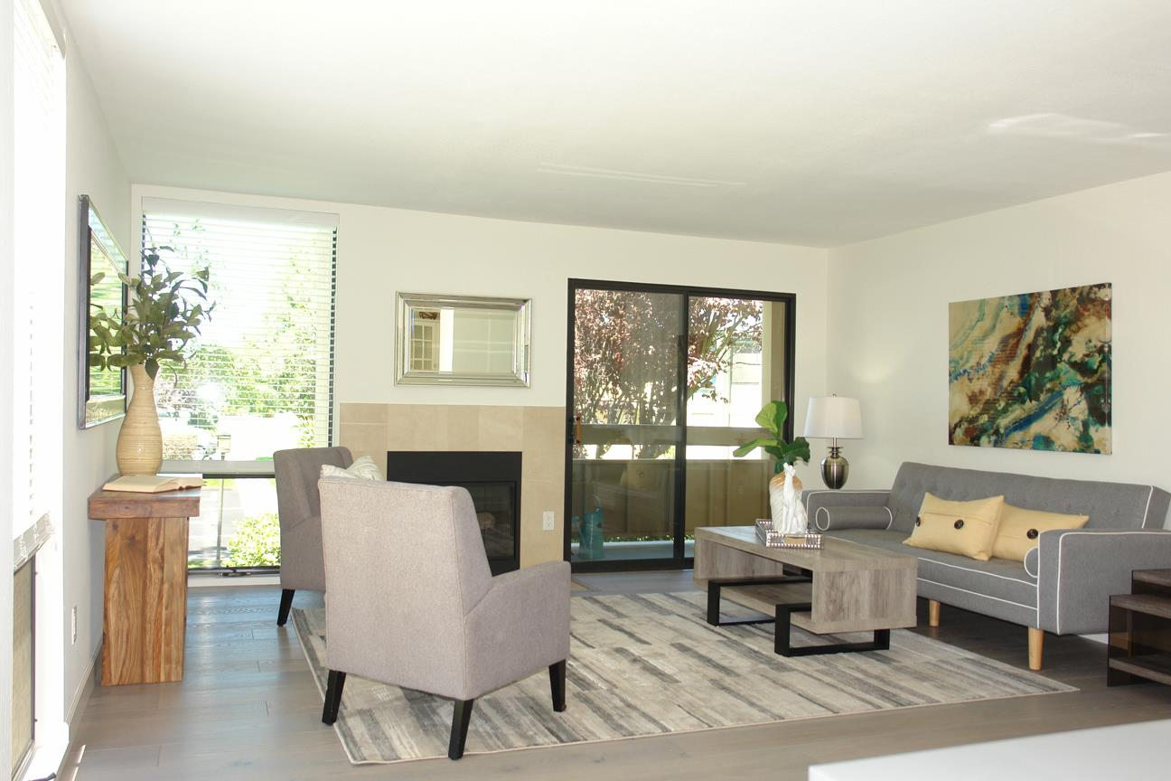 Detail Gallery Image 1 of 1 For 1131 Compass Ln #111,  Foster City,  CA 94404 - 2 Beds | 2 Baths