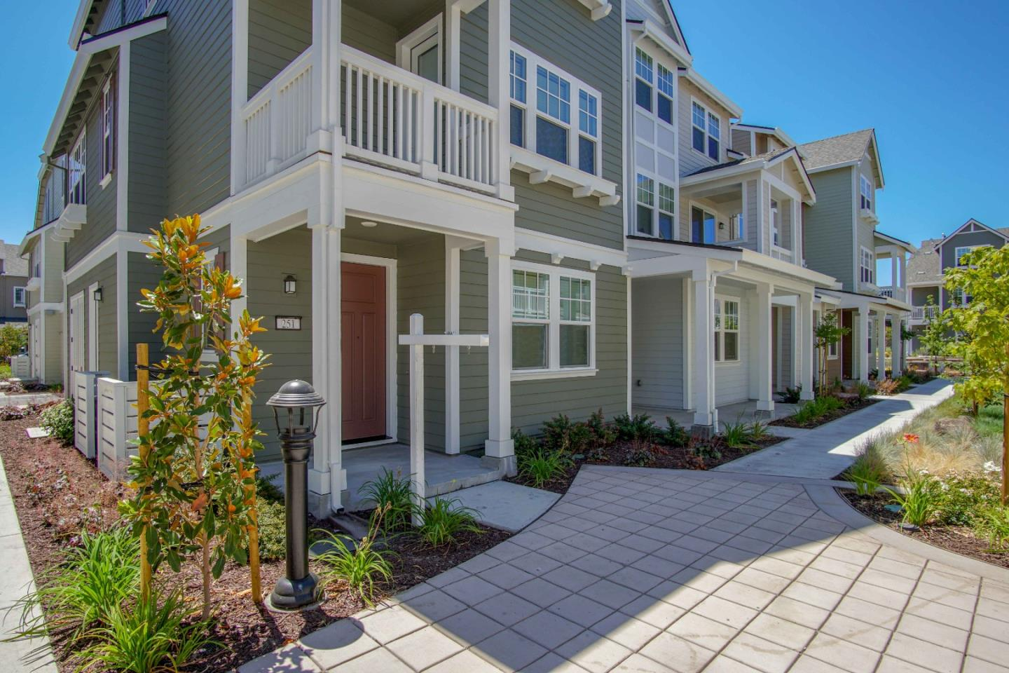 Detail Gallery Image 1 of 1 For 251 Orbit Way, Mountain View, CA 94043 - 4 Beds | 3/1 Baths