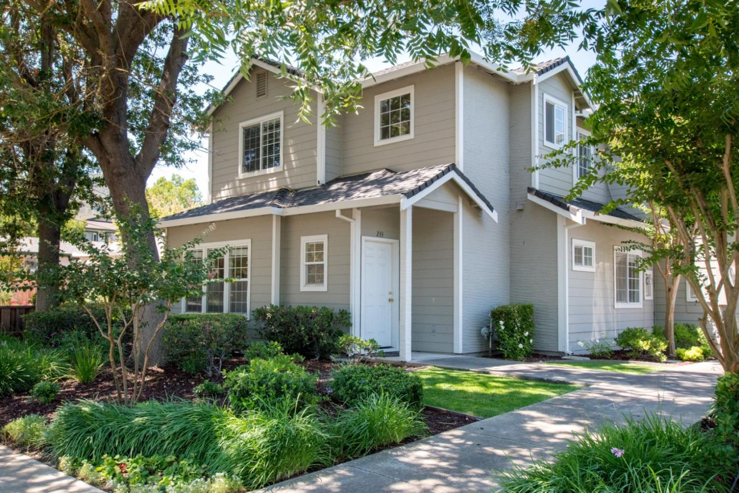 233 Spring AVE, Morgan Hill in Santa Clara County, CA 95037 Home for Sale
