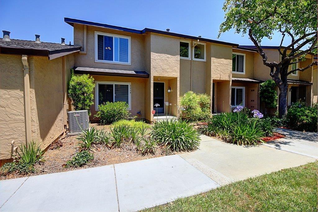 3458 Bathgate LN, Evergreen in Santa Clara County, CA 95121 Home for Sale