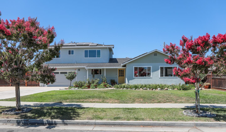 3133 Santa Margarita AVE, SAN JOSE, California