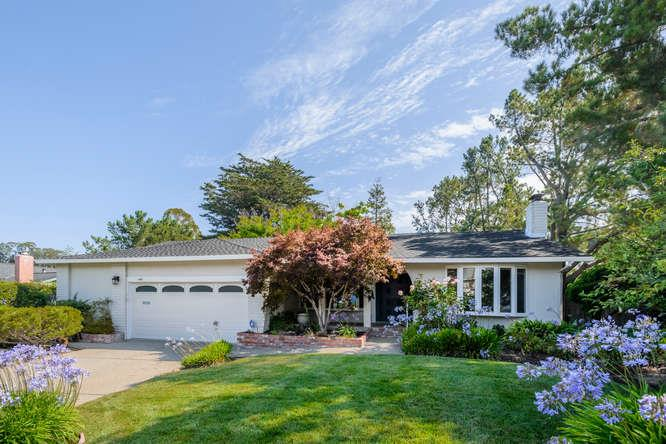 Detail Gallery Image 1 of 1 For 1697 Ascension Dr, San Mateo, CA 94402 - 4 Beds | 2 Baths