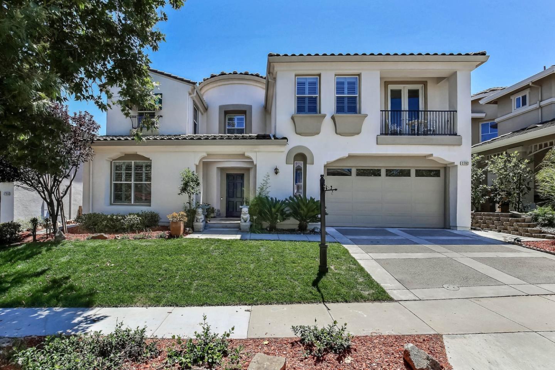 2792 Clara Smith PL, Evergreen, California