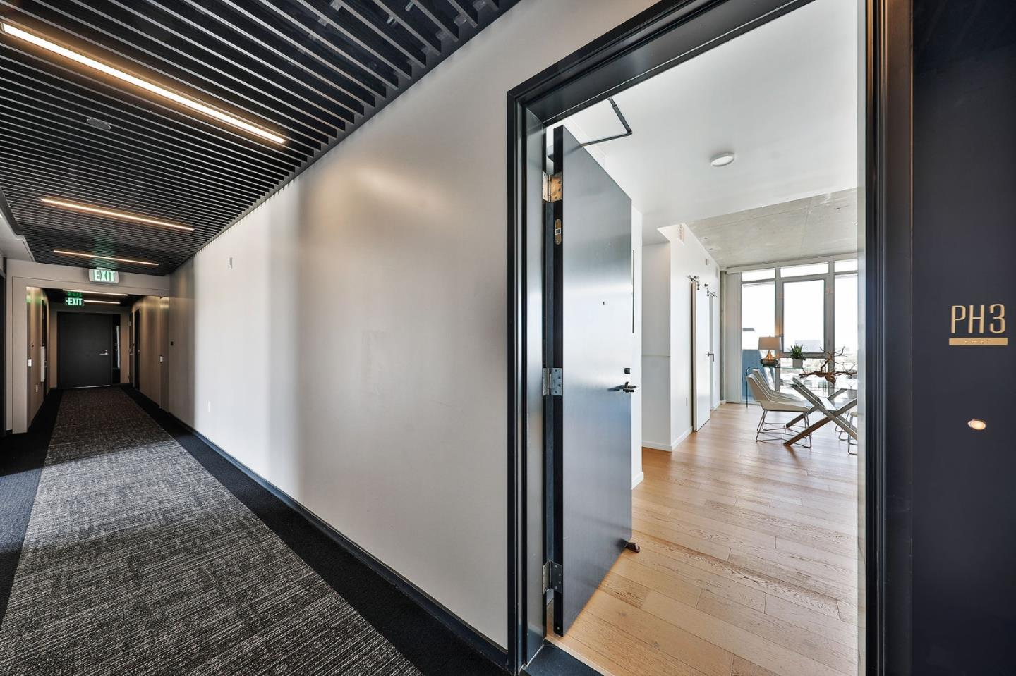 Detail Gallery Image 1 of 1 For 338 Potrero Ave Ph3,  San Francisco,  CA 94103 - 2 Beds | 2 Baths