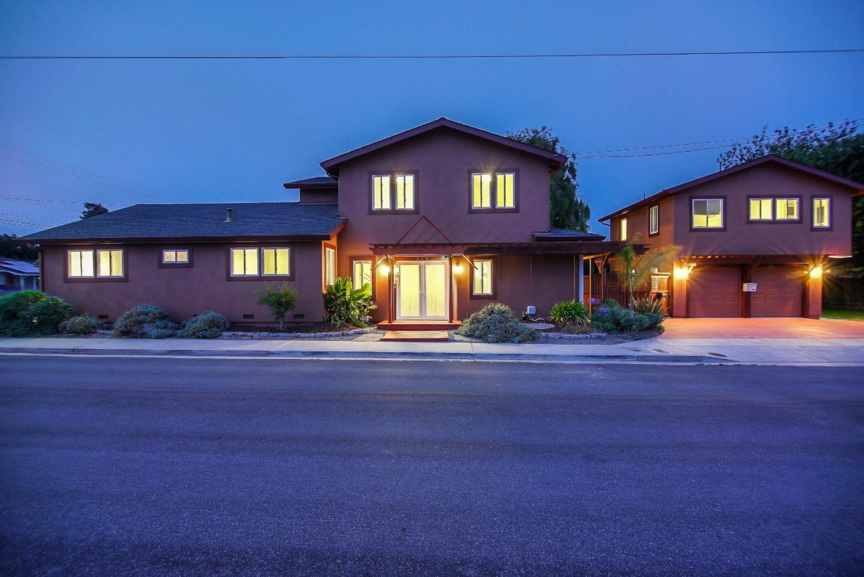 Santa Cruz Property Management, Real Estate Sales and