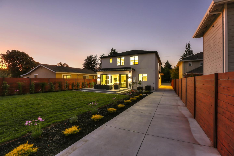 59 Devonshire AVE Mountain View, CA 94043
