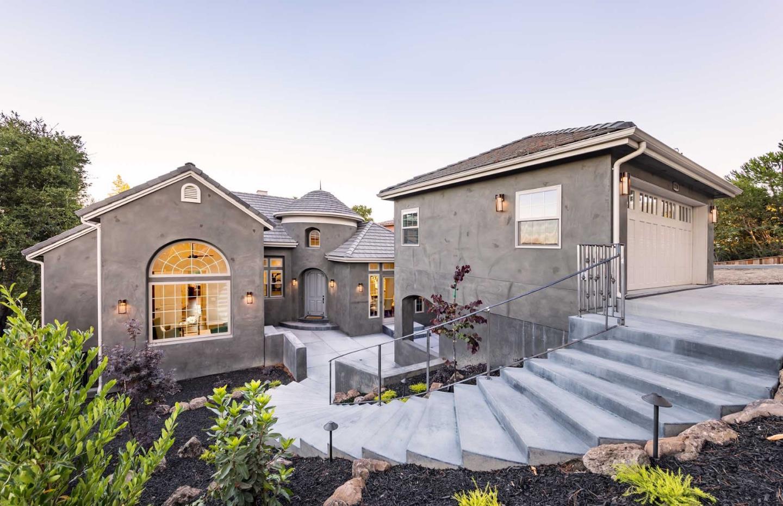 1710 Miller AVE Los Altos, CA 94024