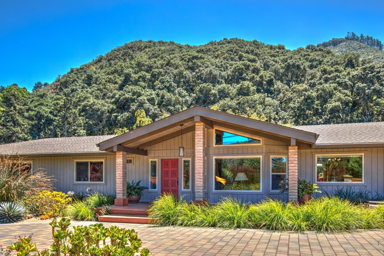 27536 Schulte Road - Carmel Valley, California