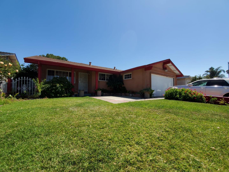 1634 Cunningham AVE, Evergreen, California
