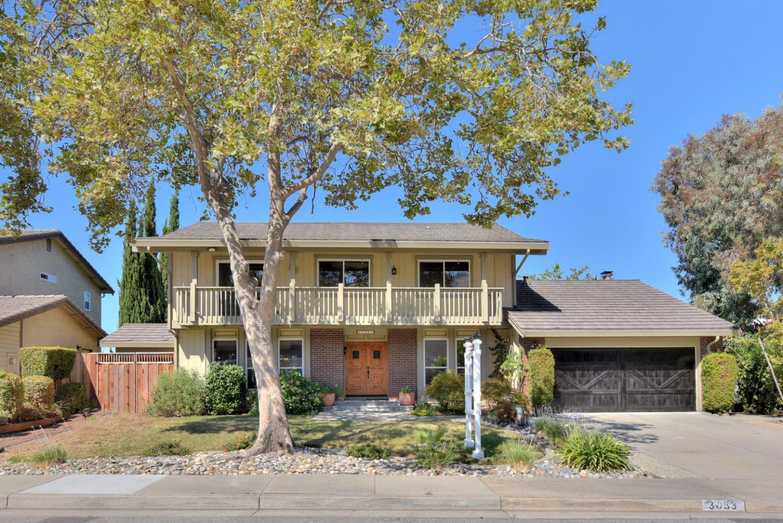 3083 Marston WAY, Evergreen, California