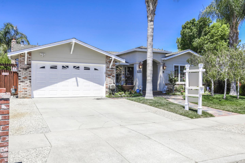 2935 Stutz WAY, Evergreen, California