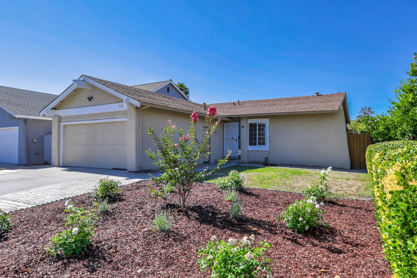 Detail Gallery Image 1 of 1 For 359 Sunpark Ln, San Jose,  CA 95136 - 3 Beds | 2 Baths