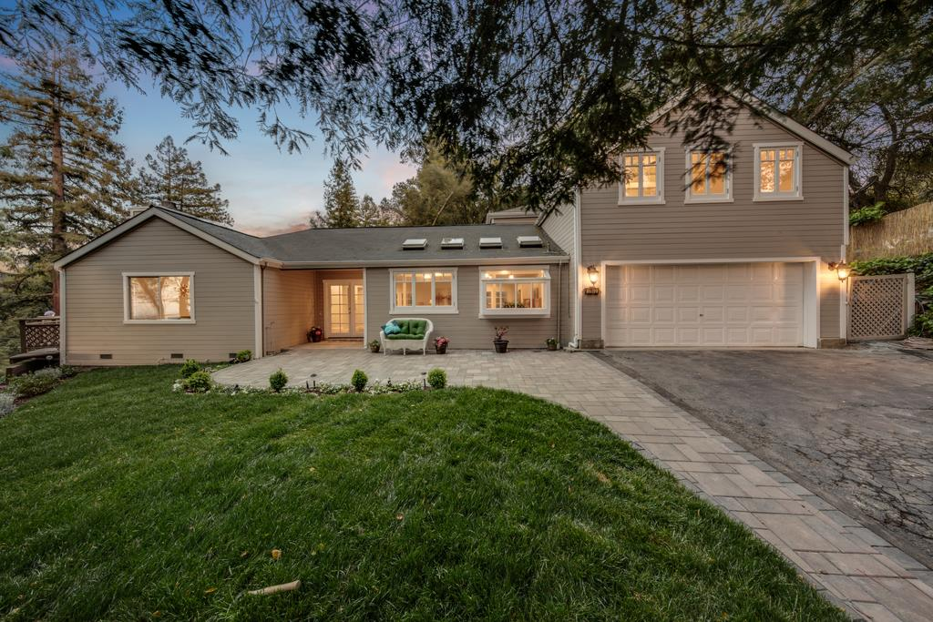 17952 Oak DR Los Gatos, CA 95033