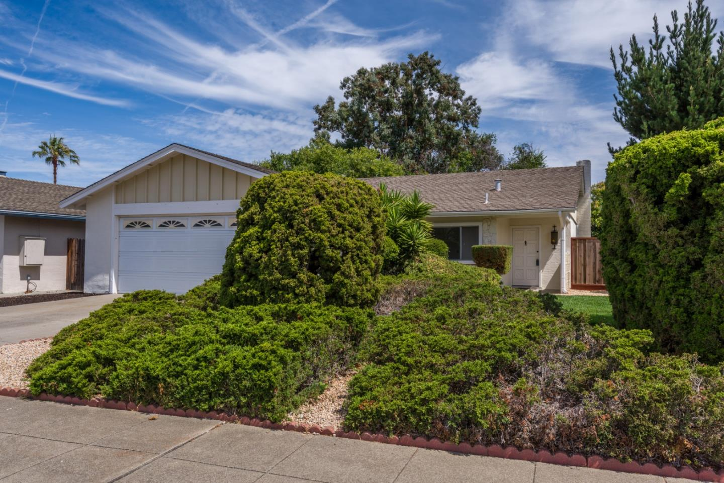 First time on the Market!  Original owner says SELL NOW.  Great Boothbay Park 4 Bedroom model home that's being used as a 3 Bedroom with separate family room (County of San Mateo records lists the home as a 4 bedroom). HUGE over-sized Lot-7780 st +/-. A Backyard to die for.   Fresh paint & new carpets.