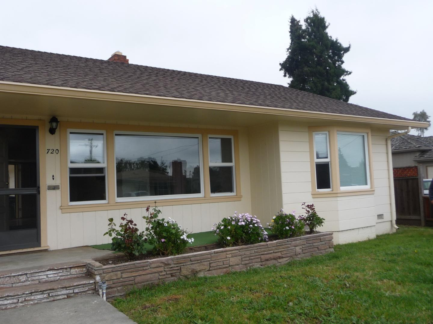 Detail Gallery Image 1 of 1 For 720 Glemar St, Watsonville, CA 95076 - 3 Beds | 2/1 Baths
