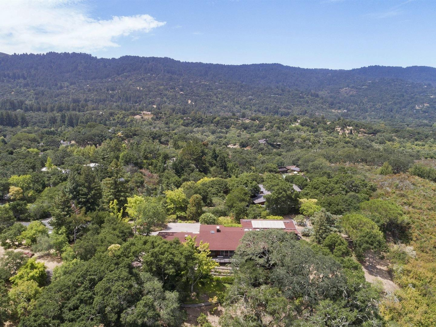 Portola Valley - Portola Valley Real Estate - Zach Trailer Group