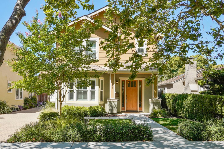 982 Morse St San Jose, CA 95126