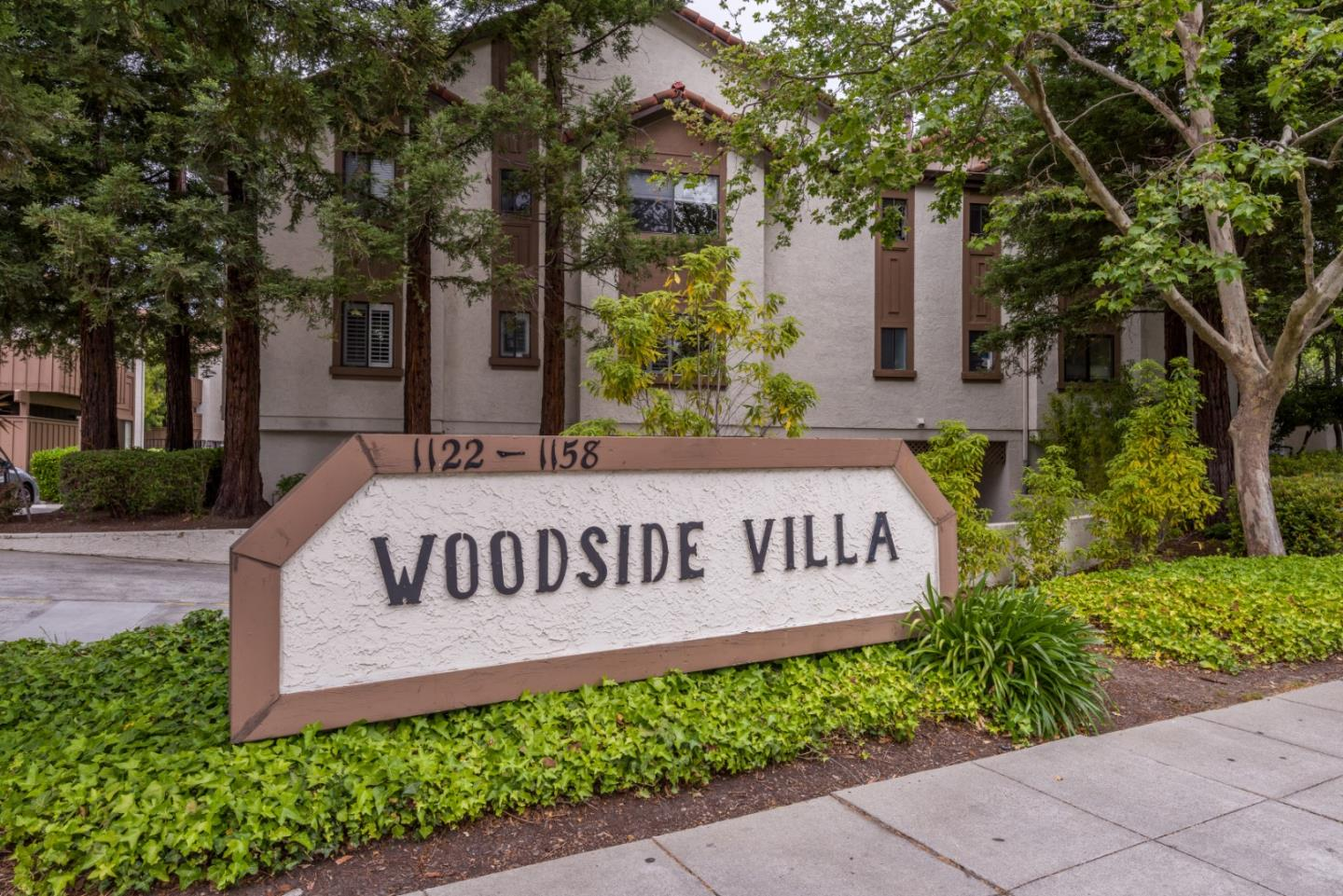 1152 Woodside RD, Redwood City, California