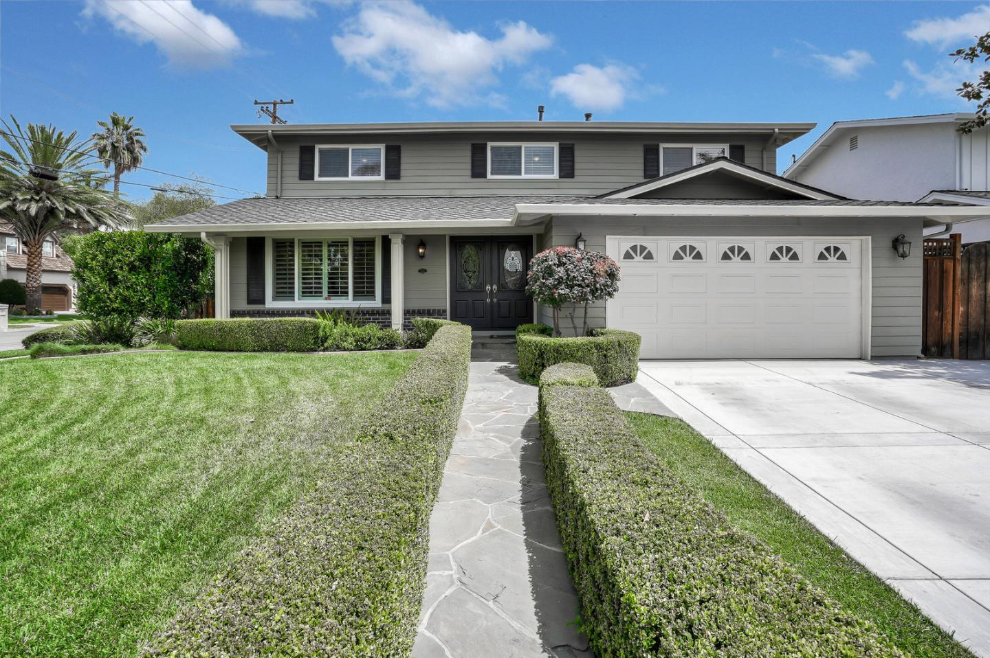 Detail Gallery Image 1 of 1 For 1516 Arata Ct, San Jose,  CA 95125 - 4 Beds | 2/1 Baths