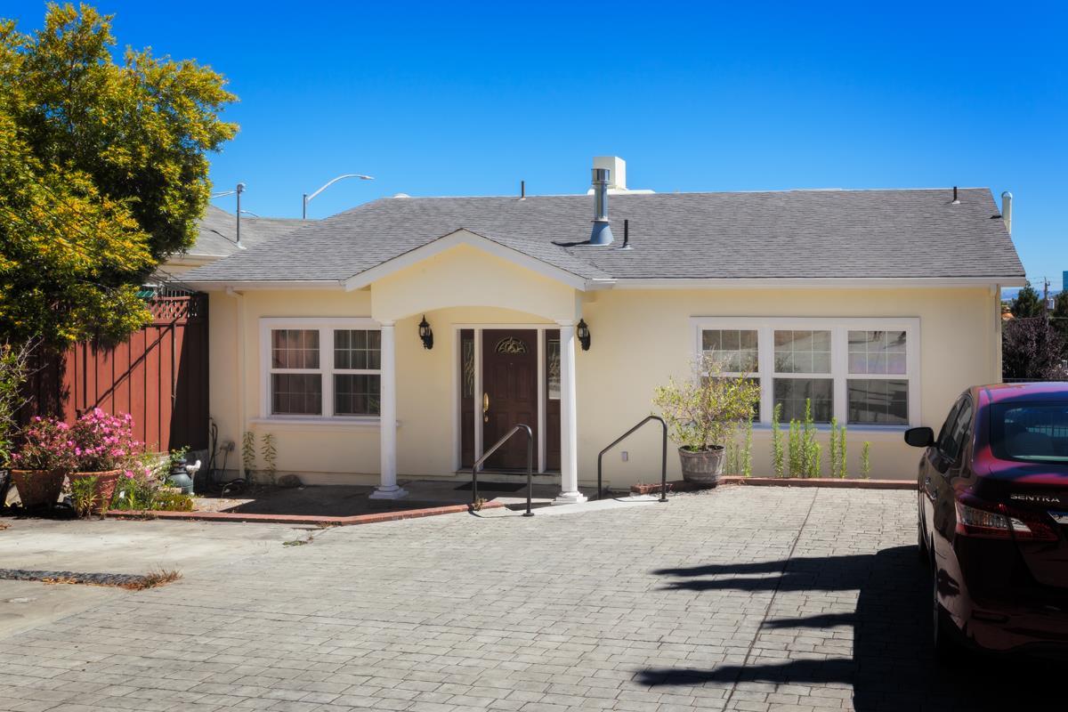 El Camino Real Belmont, CA 94002