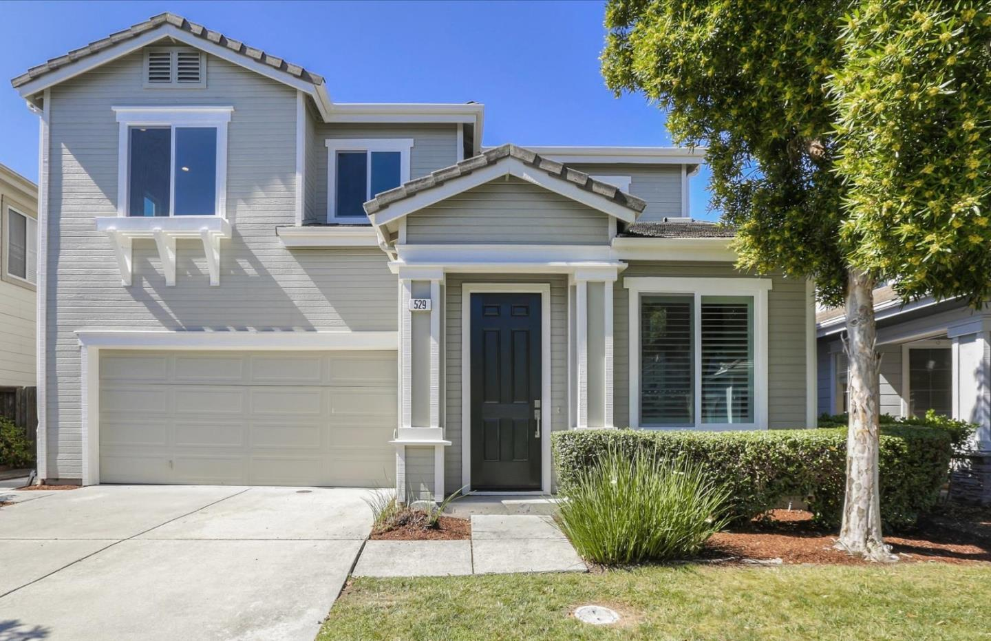 529 OSPREY DR, REDWOOD SHORES, CA 94065