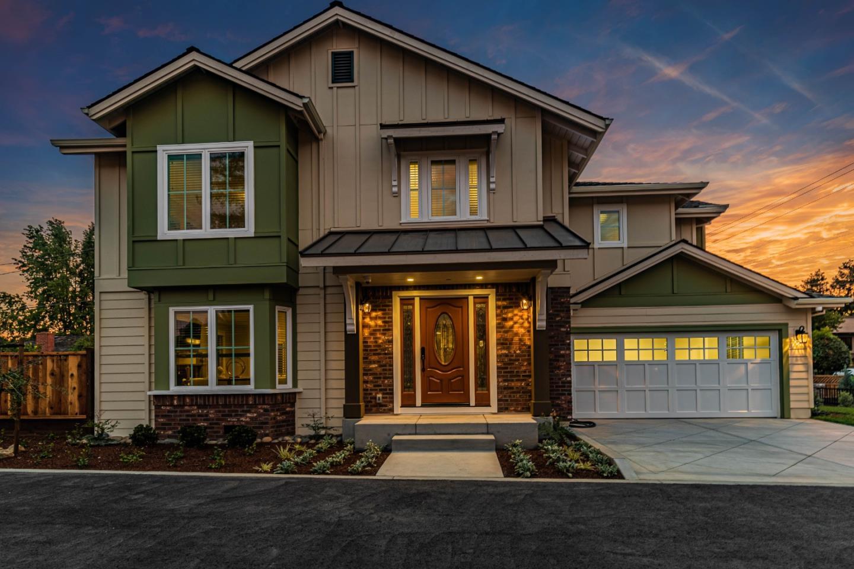 2842 Moorpark Avenue San Jose, CA 95128