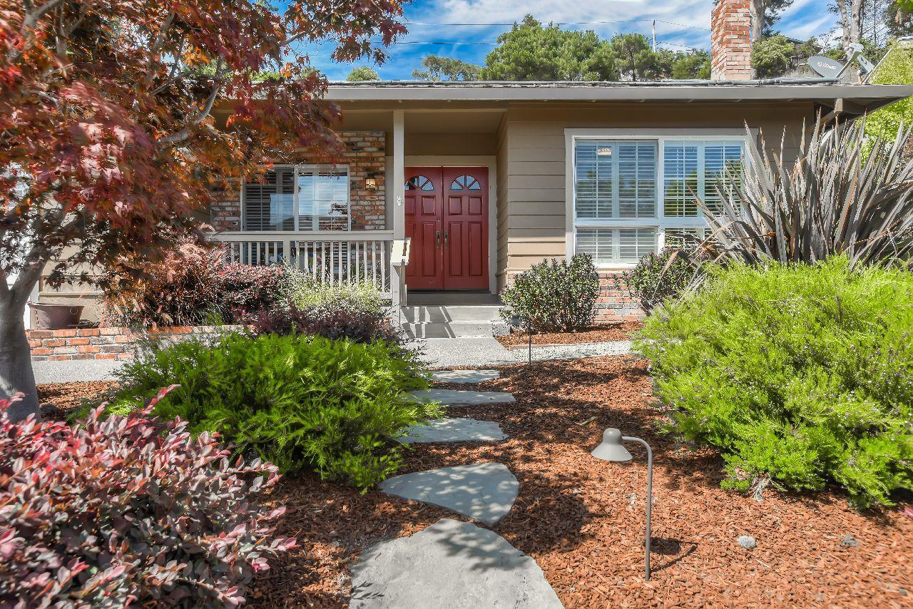 San Mateo County | Real Estate Broker In Belmont California
