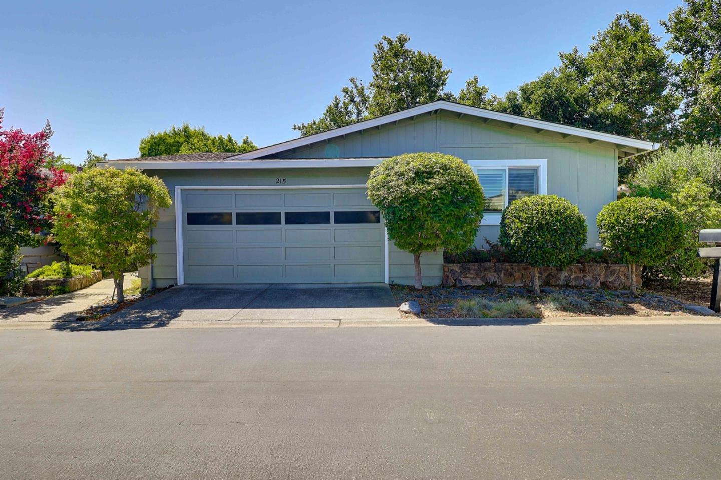 215 Leisure DR 215, Morgan Hill in Santa Clara County, CA 95037 Home for Sale