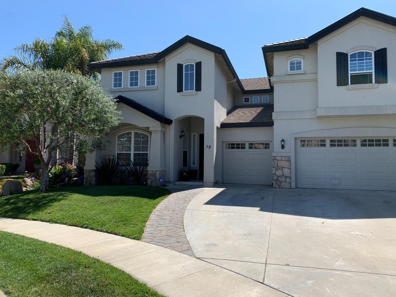 12 Essex Circle Salinas, CA 93906