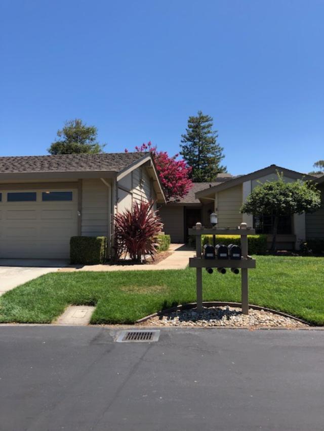 7355 Via Laguna San Jose, CA 95135