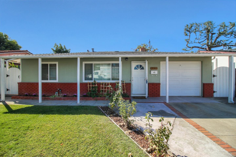 3103 Kilo Avenue San Jose, CA 95124