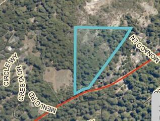 Highway Vacant Land Parcel Boulder Creek, CA 95006
