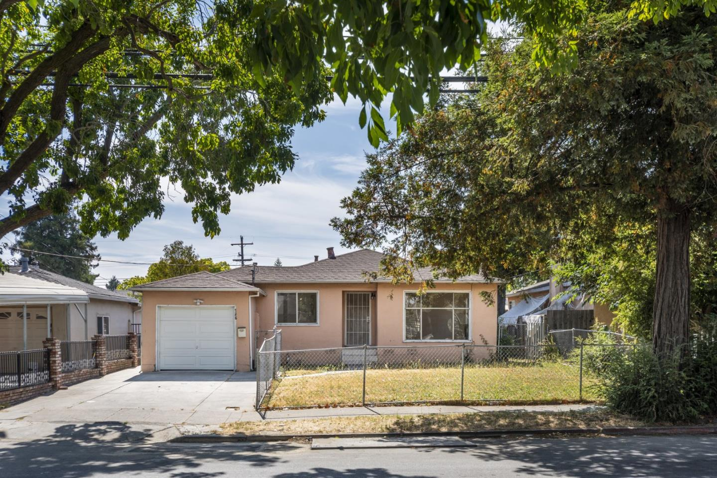 728 Charter ST, Redwood City, California