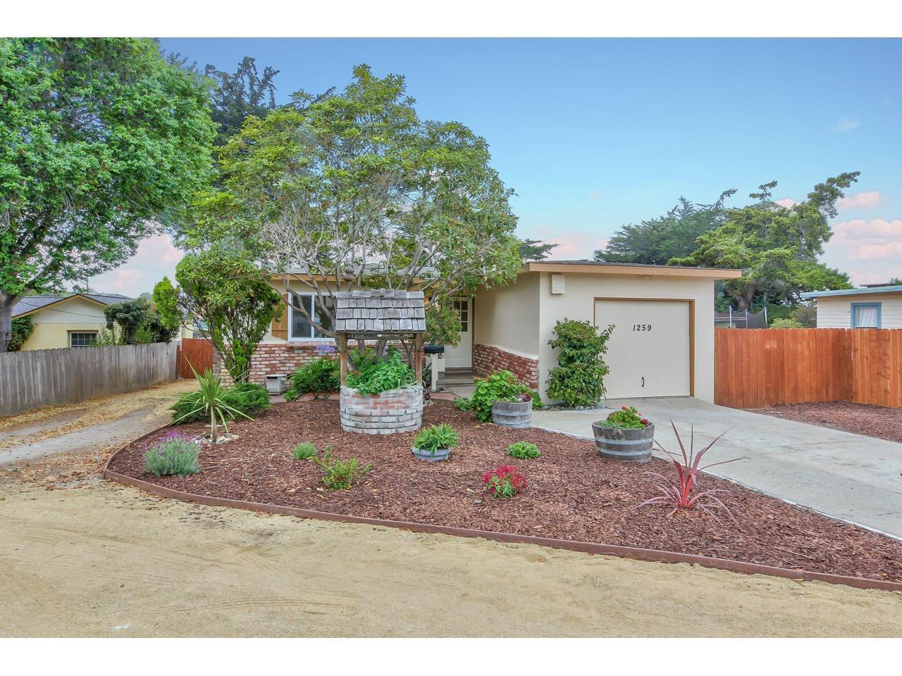 Photo of 1259 Prospect ST, SEASIDE, CA 93955