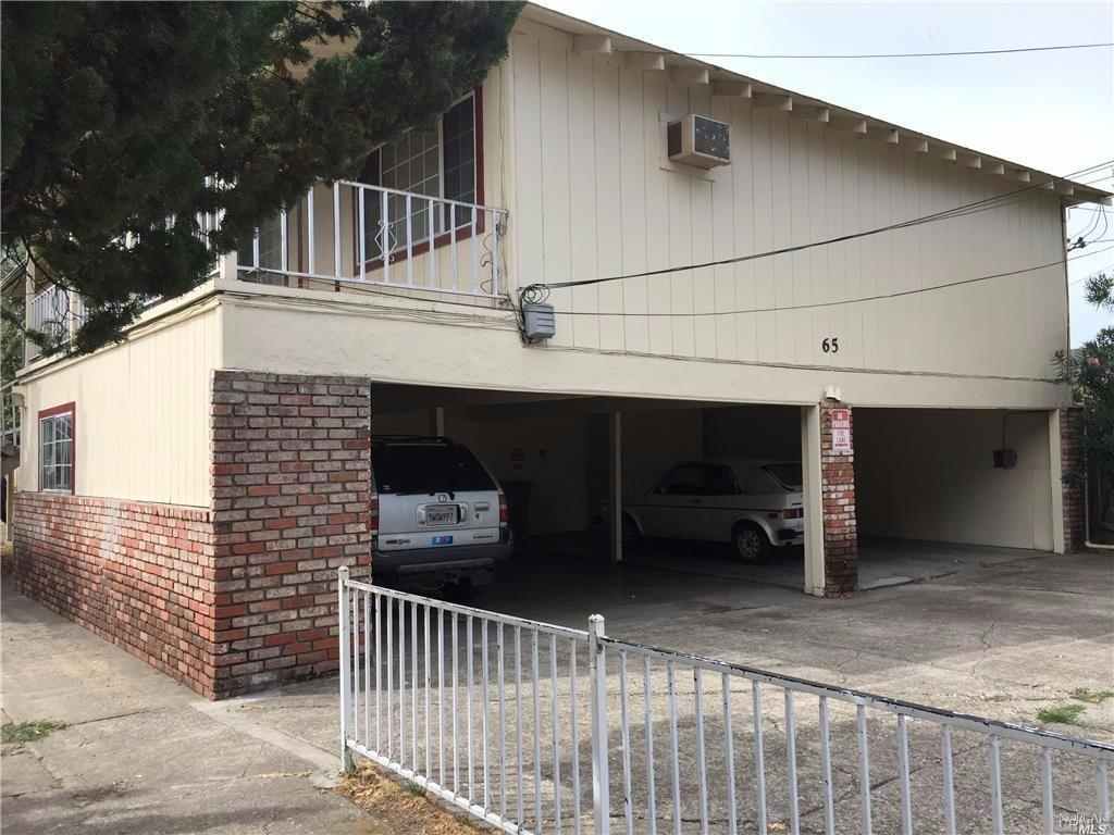 65 Royale Avenue Lakeport, CA 95453