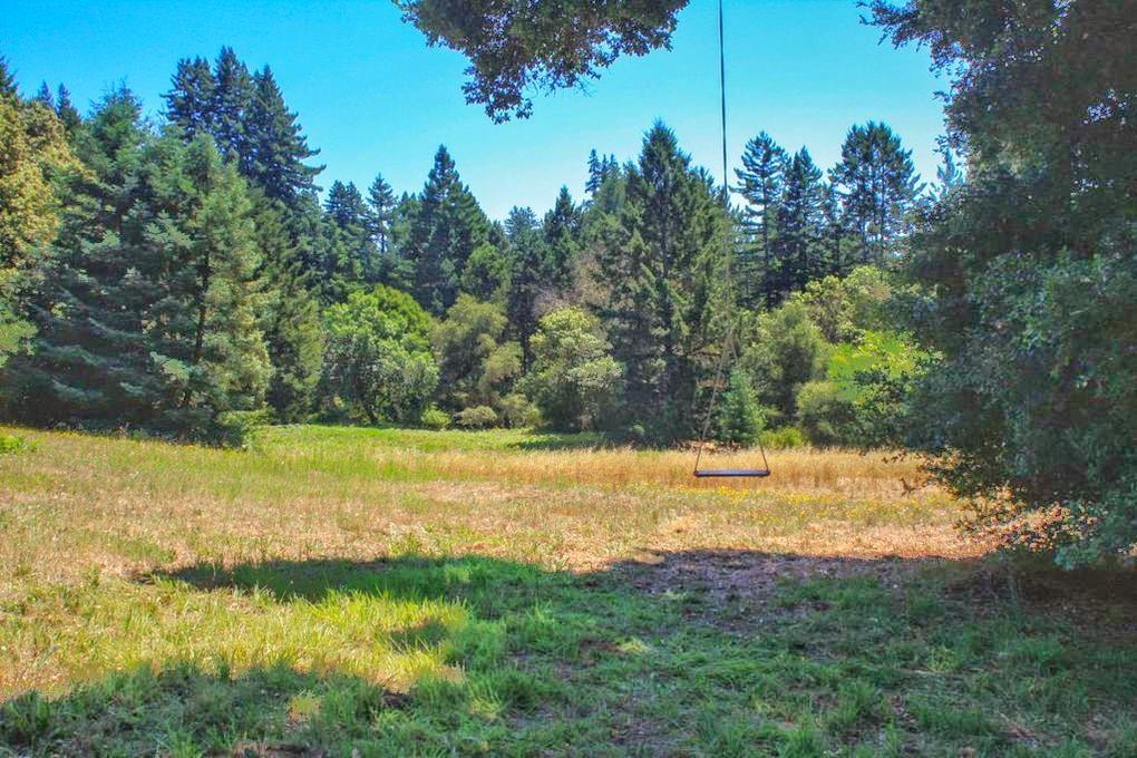 0 Cathderal Park DR Santa Cruz, CA 95060