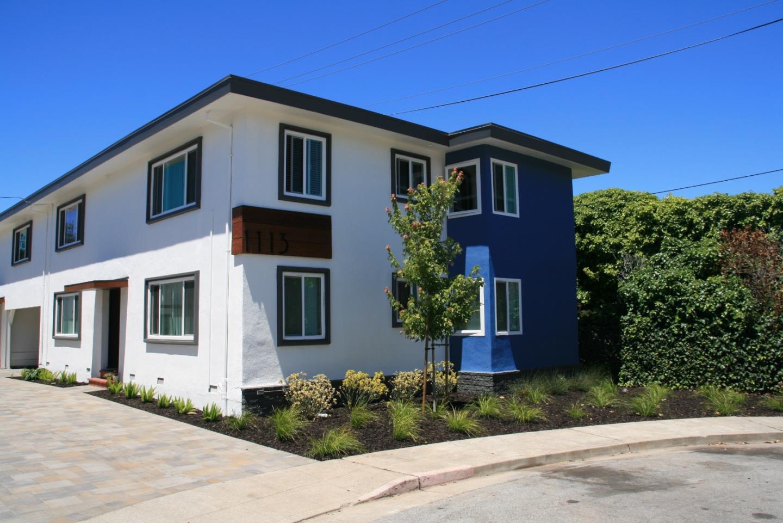 1109 Haddon Drive San Mateo, CA 94402