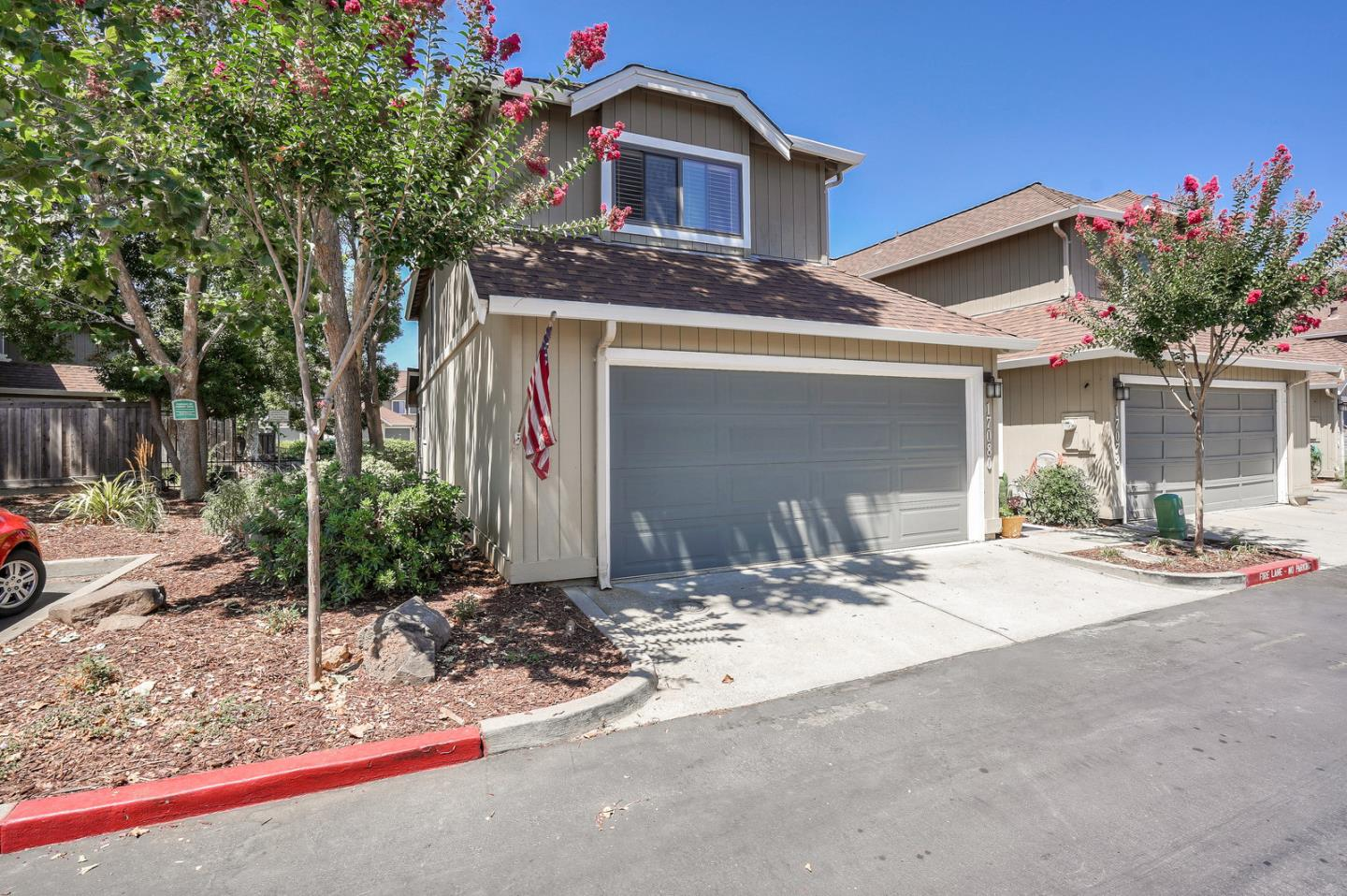 One of Morgan Hill 3 Bedroom Homes for Sale at 17080 Creekside CIR