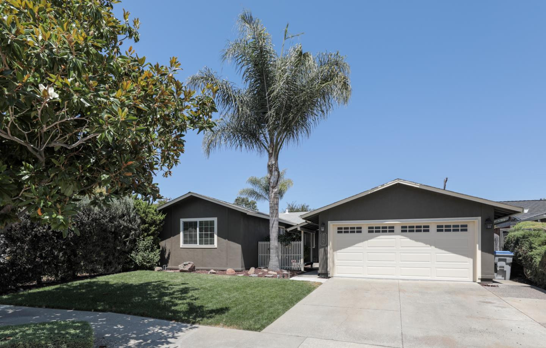 4809 Alex DR, SAN JOSE, California