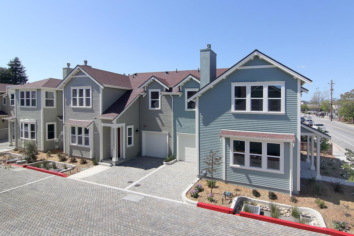 Detail Gallery Image 1 of 51 For 1517 Tera Ct, Capitola, CA 95010 - 3 Beds | 2/1 Baths