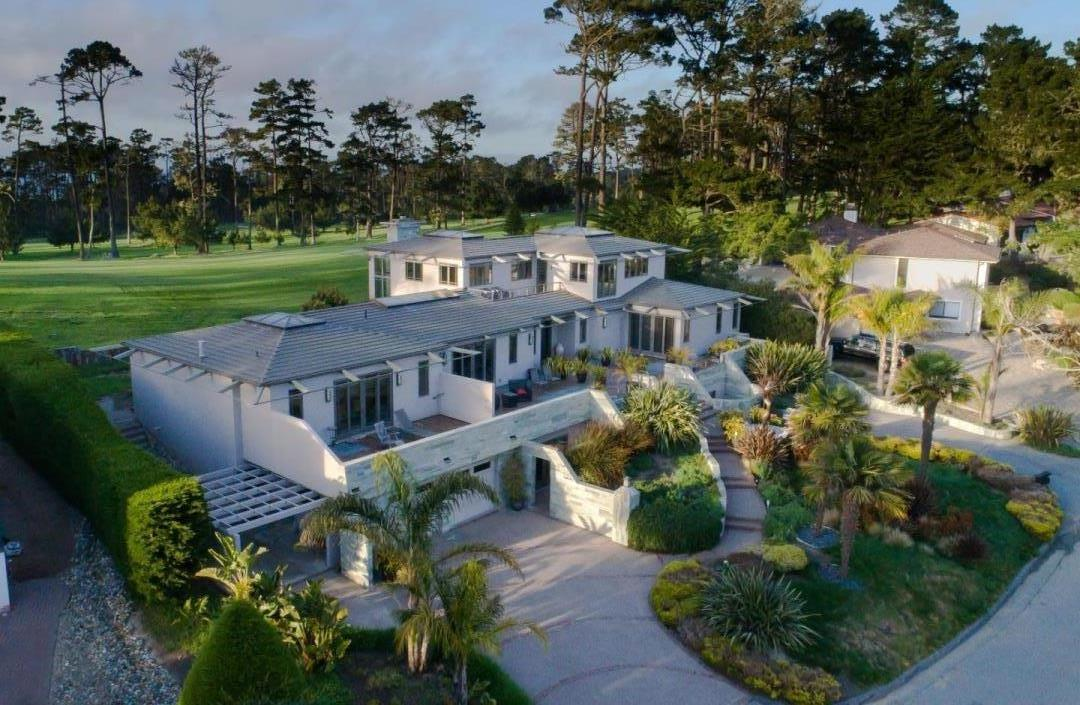 1211 Founders LN, Pebble Beach, California