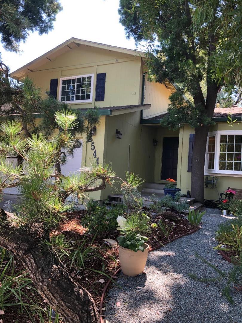2544 Shilshone CIR, Evergreen in Santa Clara County, CA 95121 Home for Sale