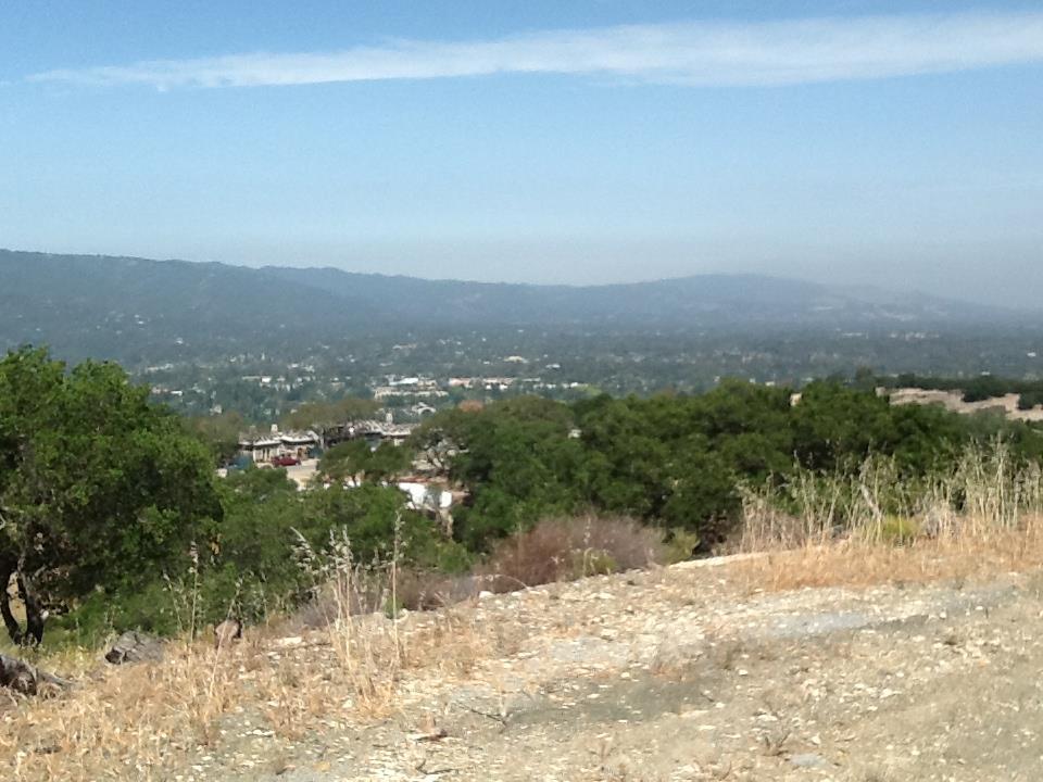 16100 Greenridge TER Los Gatos, CA 95030