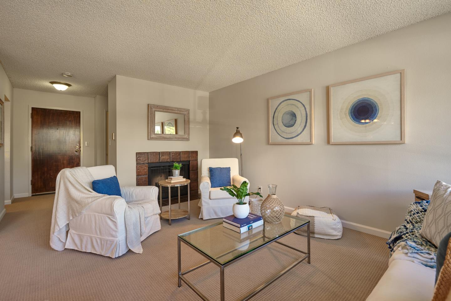 Detail Gallery Image 1 of 1 For 490 Mariners Island Blvd #214, San Mateo, CA 94404 - 1 Beds | 1 Baths